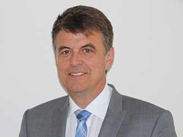 Dr. Klaus Weiß
