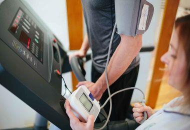 Aufstehen gegen Bluthochdruck