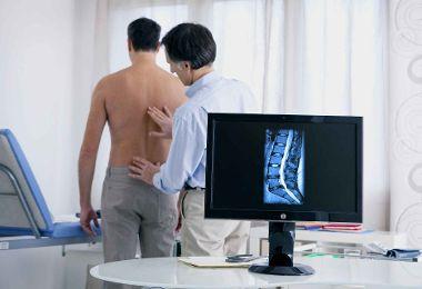 Rückenschmerzen: Viele Untersuchungen sind unnötig