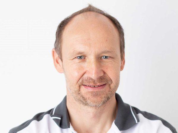 Jochen Zebisch
