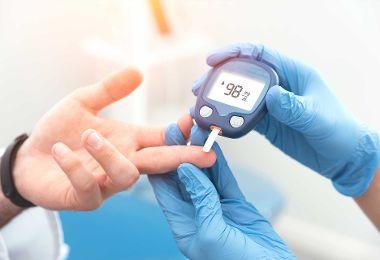 Mit Bewegung den Diabetes in den Griff bekommen