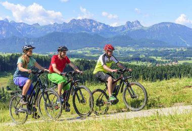 Das E-Bike macht Lust auf Bewegung