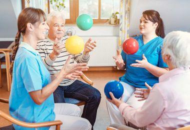 Life Kinetik – das spielerische Anti-Demenz-Training